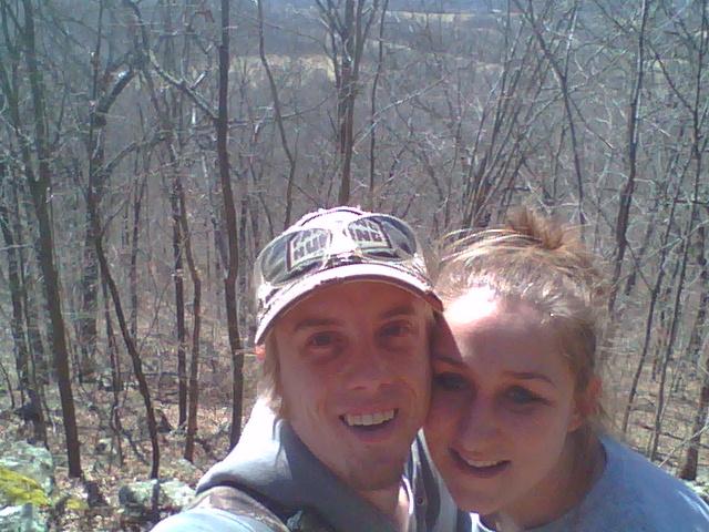 Scouting Deer - Spring Thaw