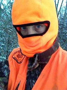 Deer Hunter - Hunt Interrupted Cold