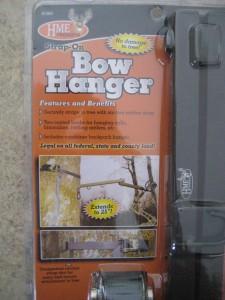 best bow holder