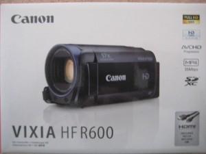 hunts camera