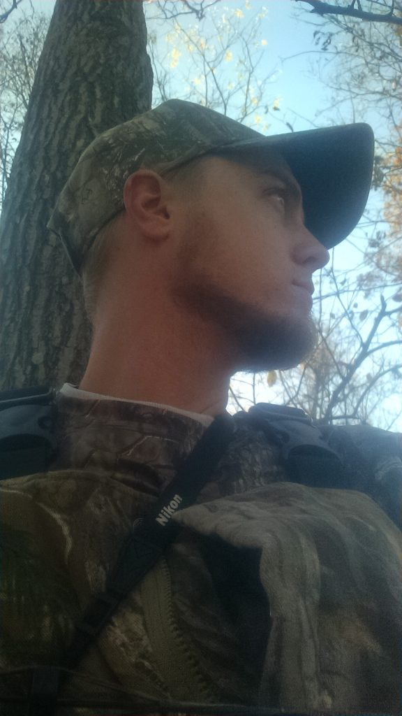 how to entertain yourself while in a treestand